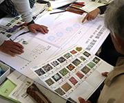 デザイン講習