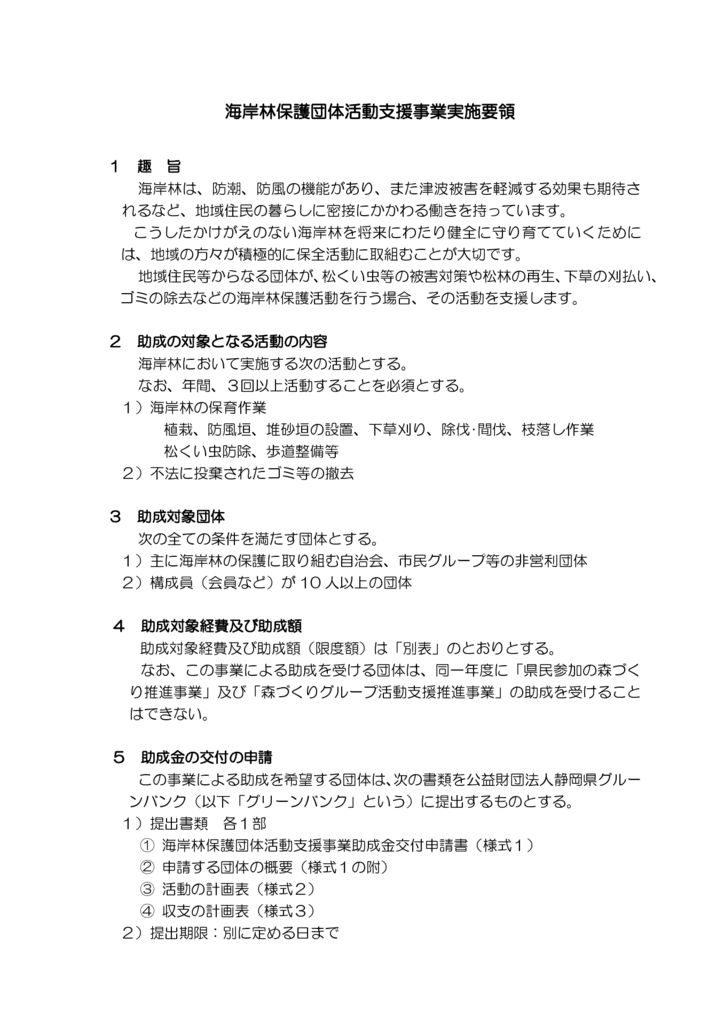 40 H31 kaiganrinjisshiyouryouのサムネイル